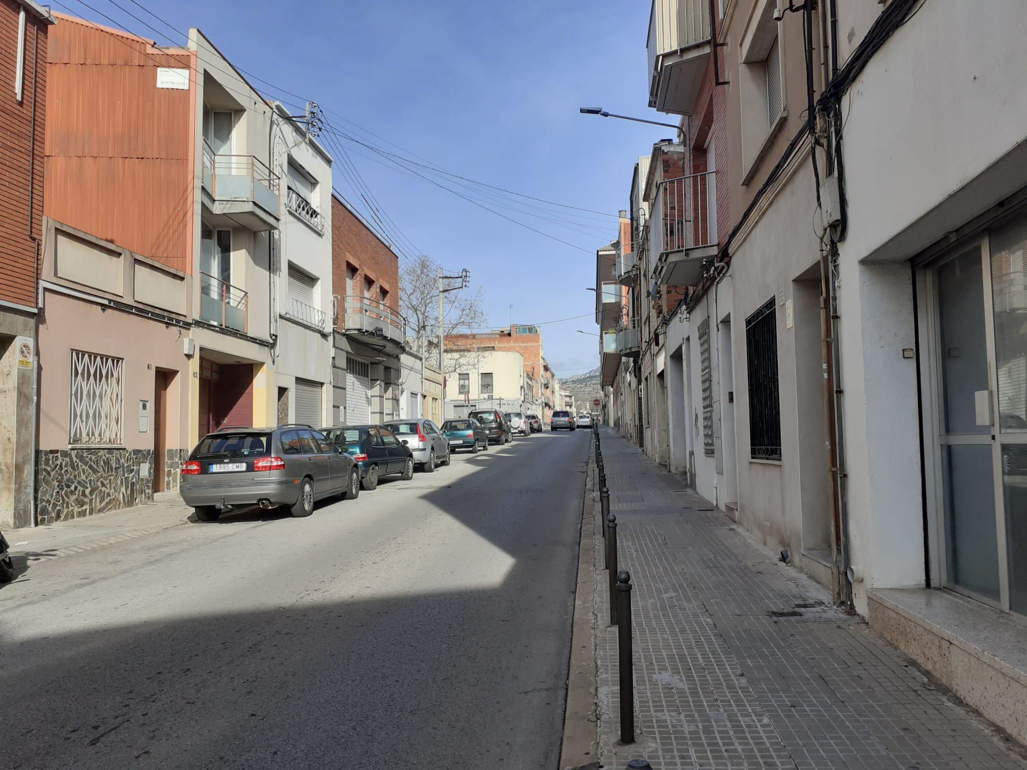 Imagen 1 Solar Urbano en venta en Terrassa / Junto Plaça de la Cultura