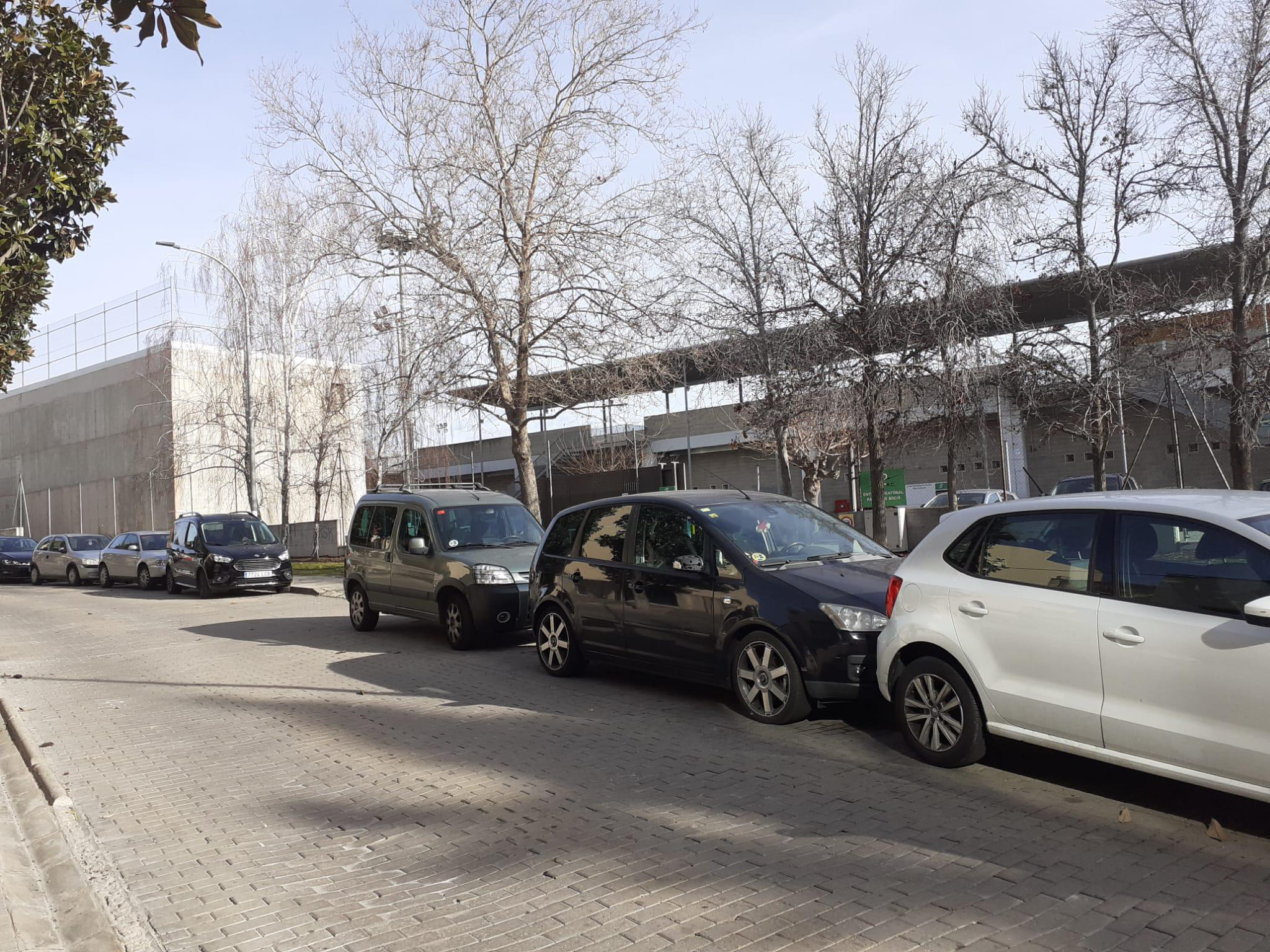 Imagen 1 Solar Urbano en venta en Terrassa / Junto Estadio de Hockey