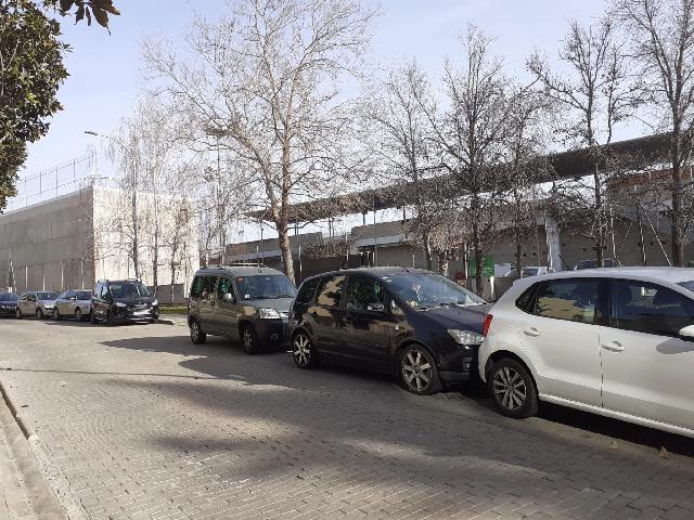 Imagen 1 Inmueble 246117 - Solar Urbano en venta en Terrassa / Junto Estadio de Hockey