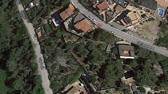 Imagen 1 Inmueble 249246 - Solar Urbano en venta en Cunit / A 10 minutos playas