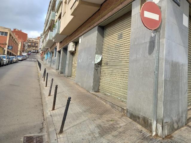 Imagen 1 Inmueble 254179 - Planta Baja en venta en Terrassa / A 2 minutos del Par de Sant Jordi