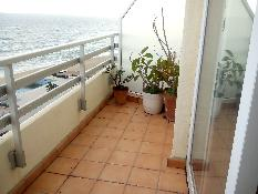 152372 - Ático en alquiler en Badalona / Junto a estación Renfe de Badalona y frente al mar