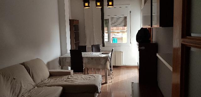 Imagen 1 Inmueble 155576 - Piso en alquiler en Badalona / Cerca del centro Badalona, Metro, Renfe y Playa
