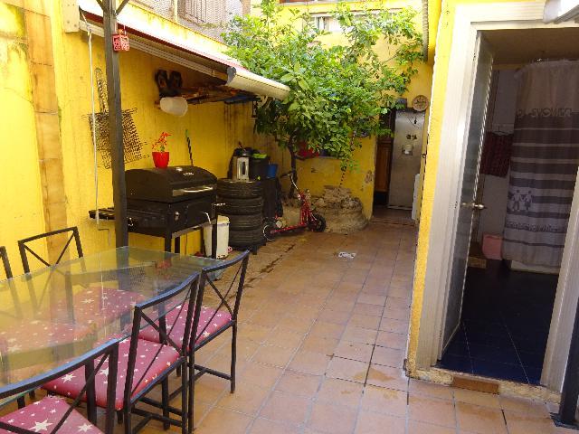 Imagen 1 Inmueble 229341 - Casa en venta en Badalona / Jto. C/ Prim en  zona Casegemes, muy cerca del mar