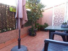 239339 - Ático en alquiler en Badalona / Jto. Avda. D´ Itàlia