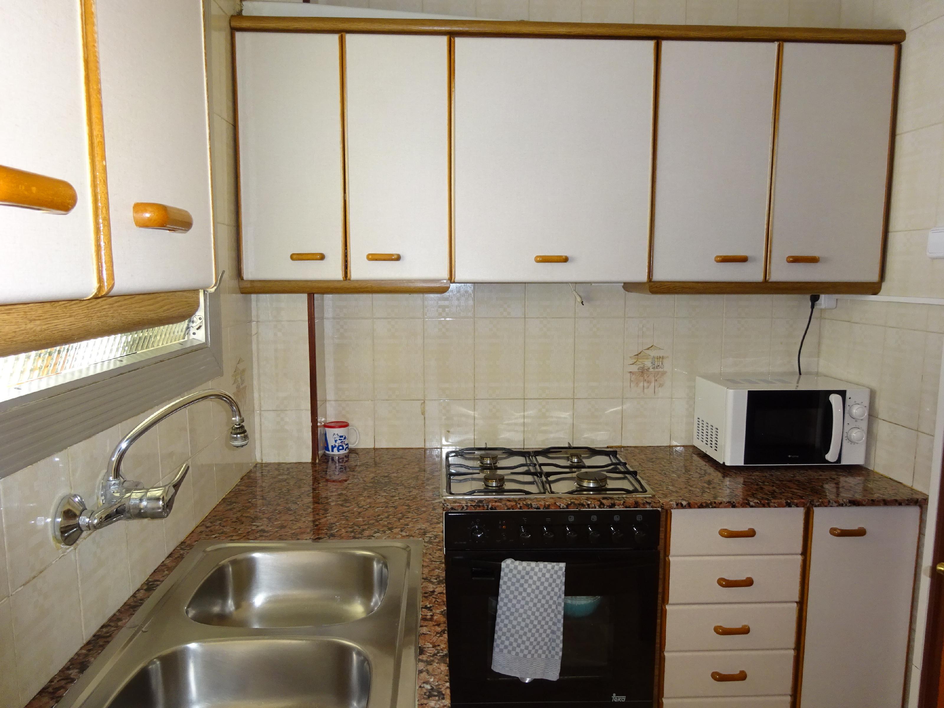 Imagen 3 Piso en venta en Badalona / Pomar, carrer Martorell