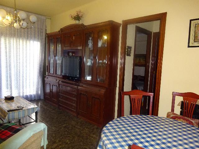 Imagen 1 Inmueble 244401 - Piso en venta en Badalona / Junto Pabellón de la Penya    Joventut