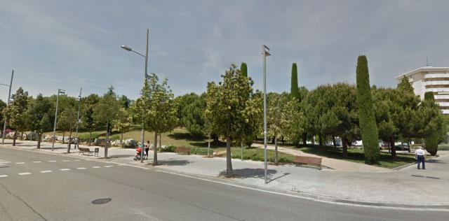 Imagen 4 Piso en venta en Badalona / Junto a Rambla Sant Joan