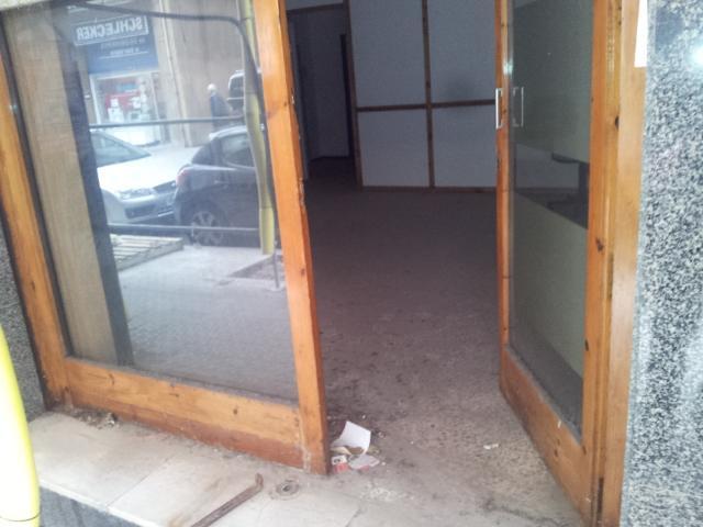 38346 - Zona Plaça Sanllehy