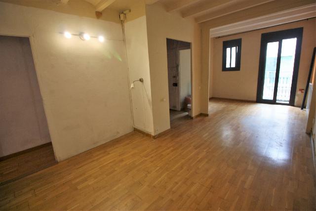 Imagen 1 Inmueble 41271 - Loft en venta en Barcelona / Independencia - Arago