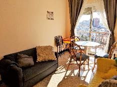 83485 - Ático en alquiler en Barcelona / Olzinelles - Buena zona de Sants
