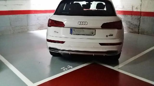 Imagen 1 Inmueble 201573 - Parking Coche en venta en Barcelona / Vallirana - Mañe i Flaquer