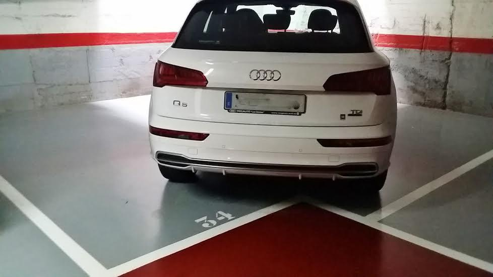 Imagen 2 Parking Coche en venta en Barcelona / Vallirana - Mañe i Flaquer