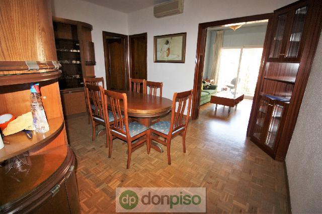 Imagen 1 Inmueble 202827 - Piso en alquiler en Barcelona / Lesseps - Tvra. Dalt