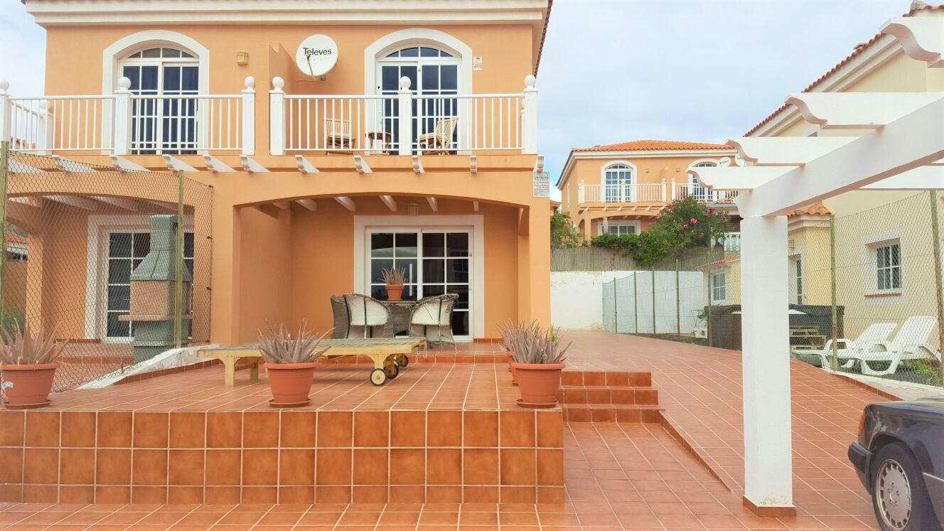 205847 - Junto Fuerteventura Golf Club