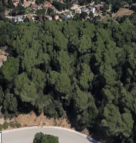 Imagen 1 Inmueble 206911 - Solar Urbano en venta en Vallromanes / Urb. Can Galvany