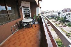 207418 - Piso en alquiler en Barcelona / Sardenya - Providencia