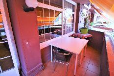 211417 - Piso en alquiler en Barcelona / Providencia / Secretari Coloma