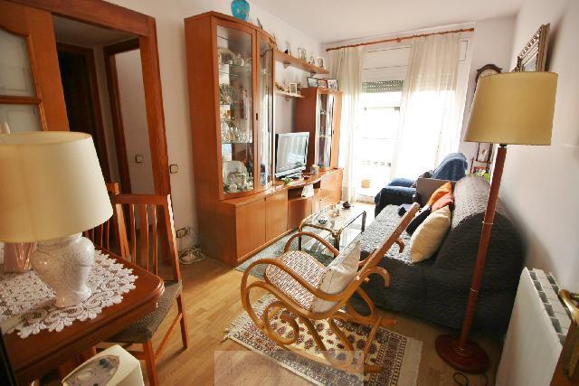 Imagen 1 Inmueble 225300 - Piso en venta en Barcelona / Gracia Nova - Passeig d´Amunt