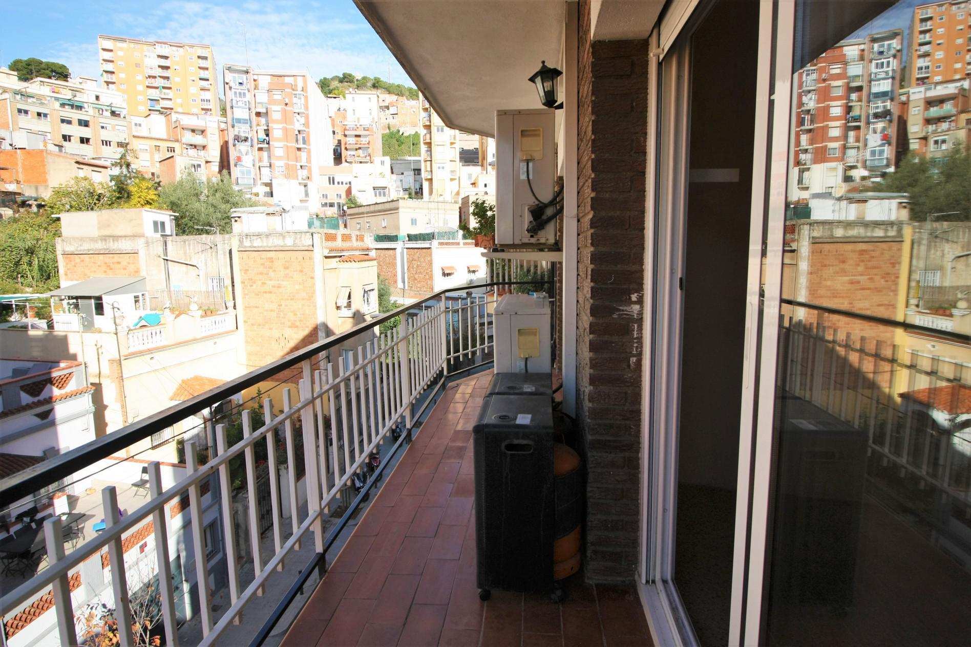 Imagen 3 Piso en venta en Barcelona / Jose Millan González - Josep Serrano
