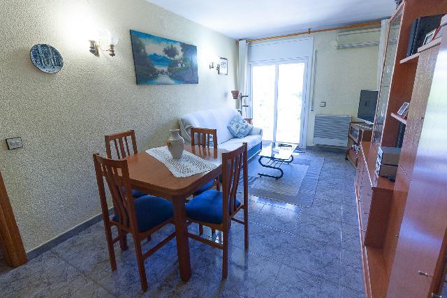Imagen 1 Inmueble 245979 - Piso en venta en Barcelona / Tenerife - Verge de Montserrat