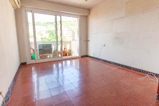 Imagen 1 Inmueble 247148 - Piso en venta en Barcelona / Junt Avinguda Vallcarca - Palou
