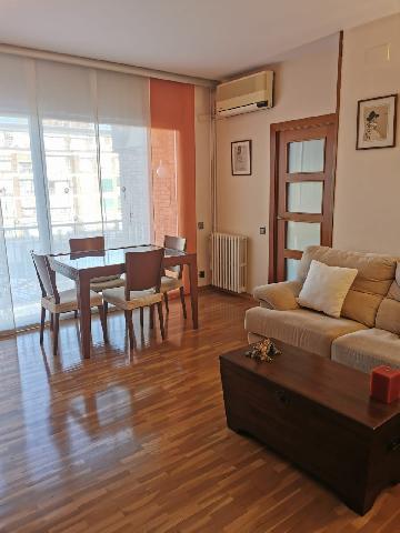 Imagen 1 Inmueble 248901 - Piso en venta en Barcelona / Rocafort - Consell de Cent