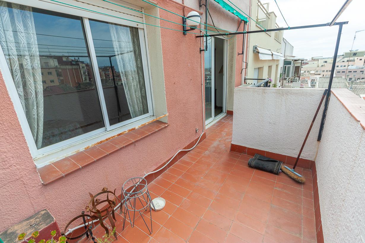 Imagen 2 Ático en venta en Barcelona / Pi i Margall - Pau Alsina