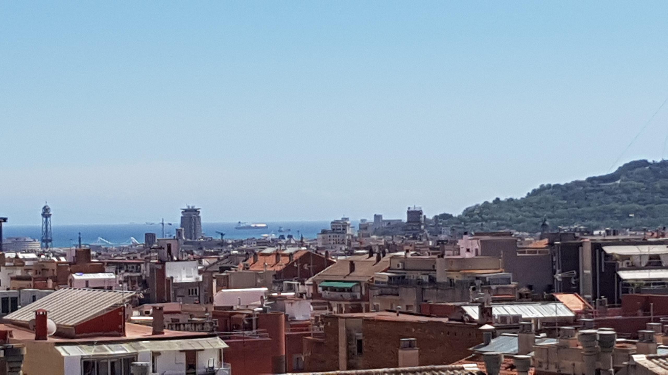 Imagen 1 Ático en venta en Barcelona / Zona Plaça Joanic
