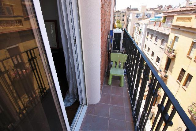 Imagen 1 Inmueble 254798 - Piso en alquiler en Barcelona / Congost - Plaça Rovira