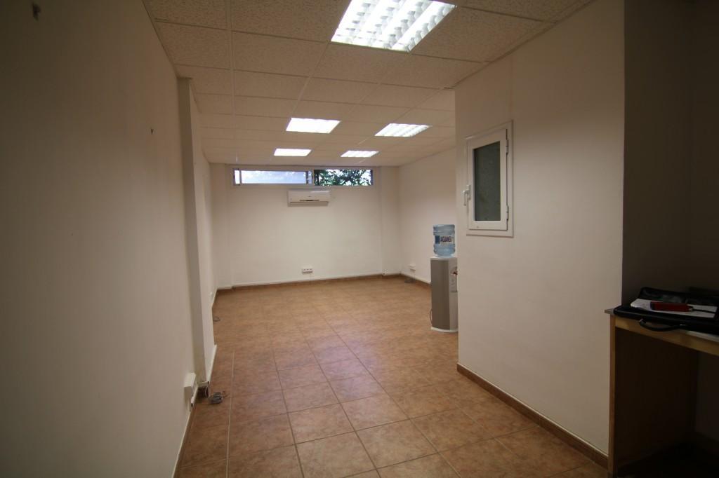 Imagen 3 Oficina Comercial en alquiler en Barcelona / Llull - Rambla Prim