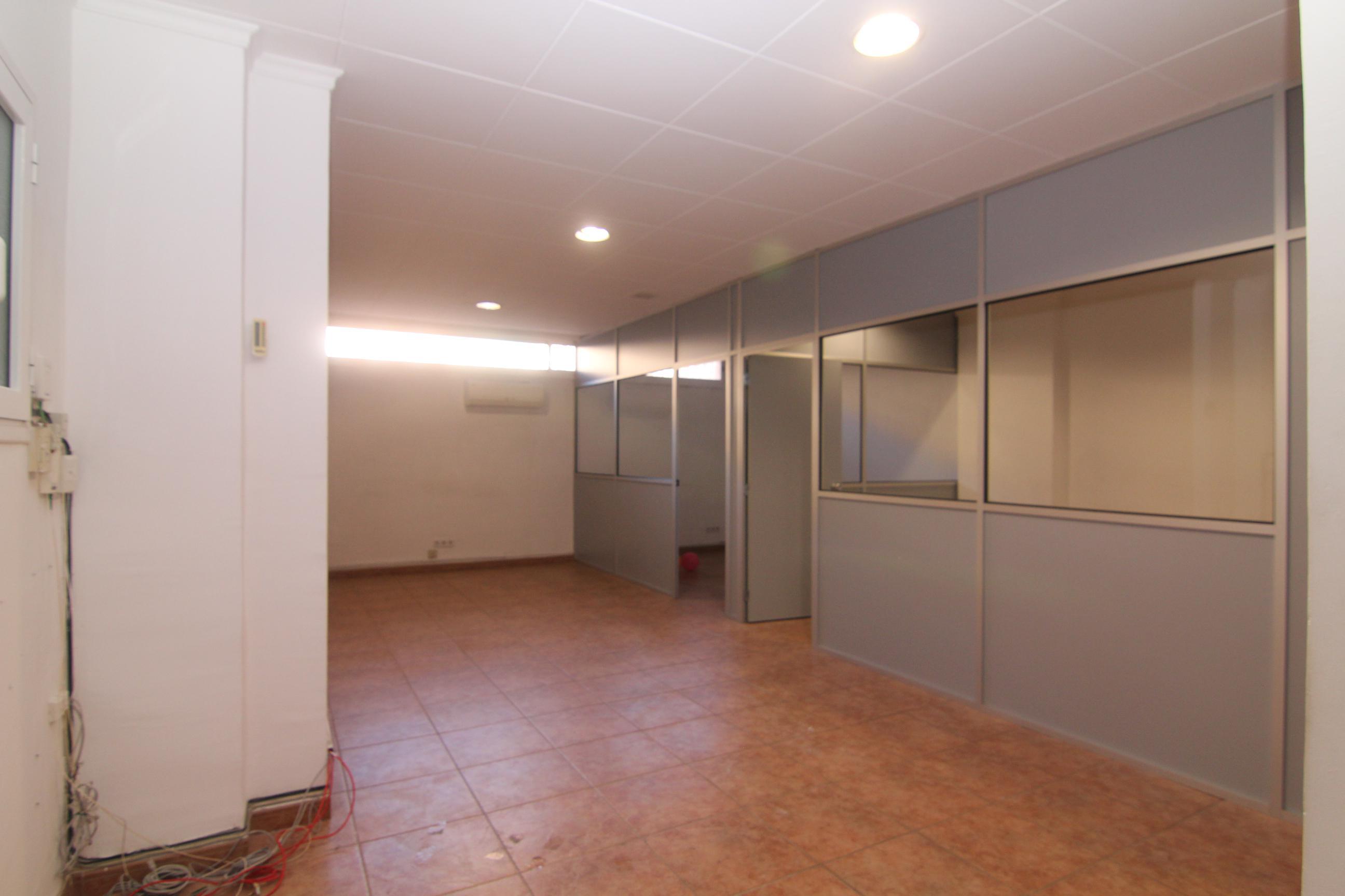 Imagen 4 Oficina Comercial en alquiler en Barcelona / Llull - Rambla Prim