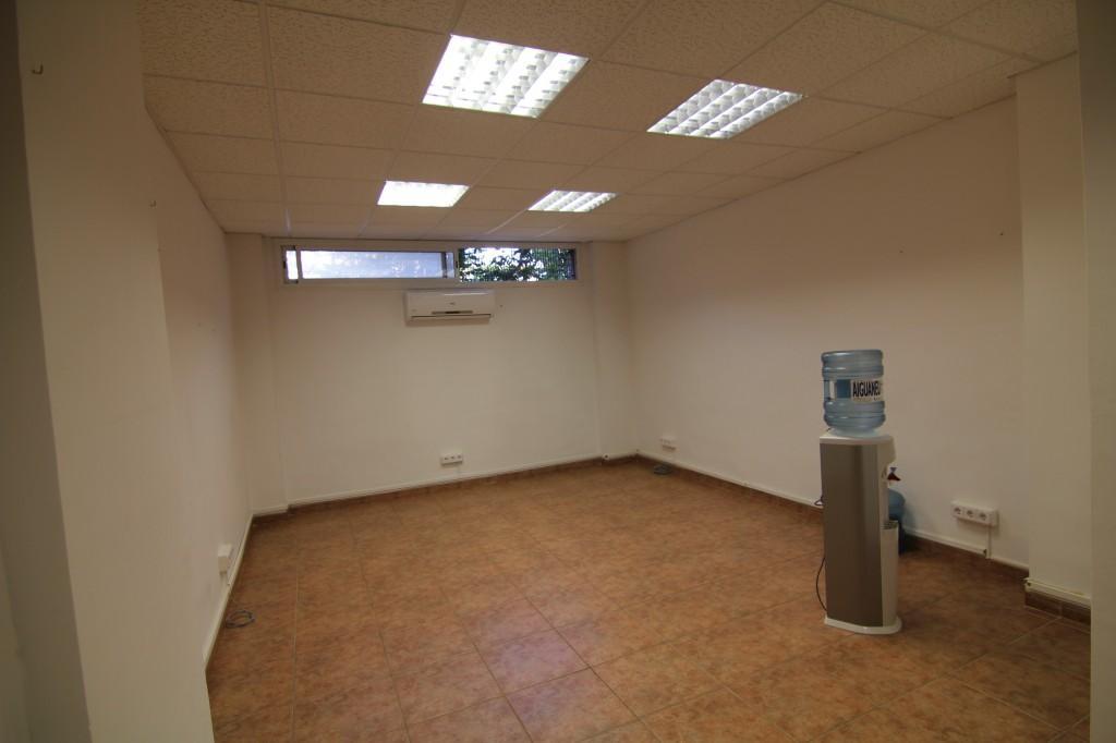 Imagen 2 Oficina Comercial en alquiler en Barcelona / Llull - Rambla Prim