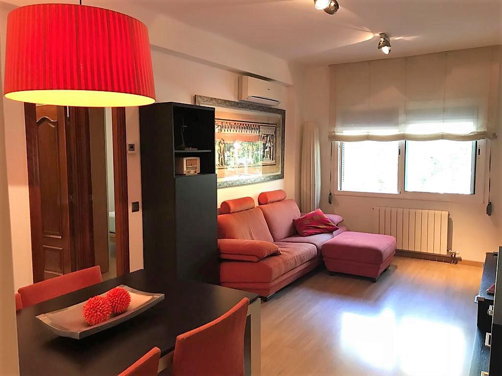 Imagen 1 Piso en alquiler en Barcelona / Rambla Prim - Pallars