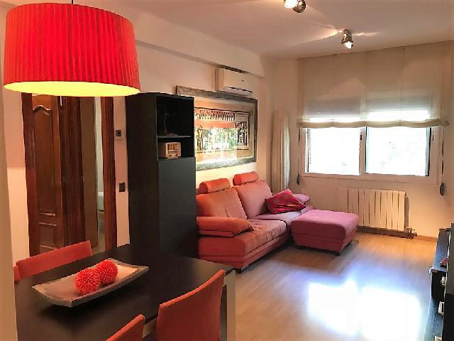 Imagen 1 Inmueble 213672 - Piso en alquiler en Barcelona / Rambla Prim - Pallars