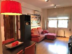 213672 - Piso en alquiler en Barcelona / Rambla Prim - Pallars