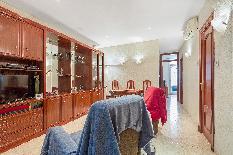 226597 - Piso en venta en Barcelona / PEU DE LA CREU