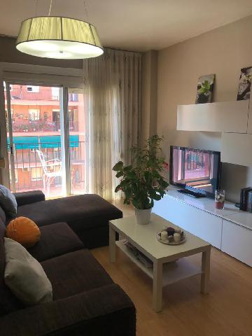Imagen 1 Inmueble 227328 - Piso en alquiler en Barcelona / Llull /Avda.Diagonal (08019)