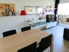 228235 - Apartamento en alquiler en Barcelona / Avenida de les corts catalanes / Argentina