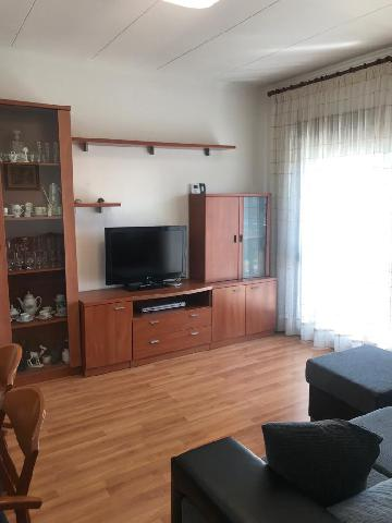 Imagen 1 Inmueble 230177 - Piso en alquiler en Barcelona / Carrer Pallars - Carrer Veïns