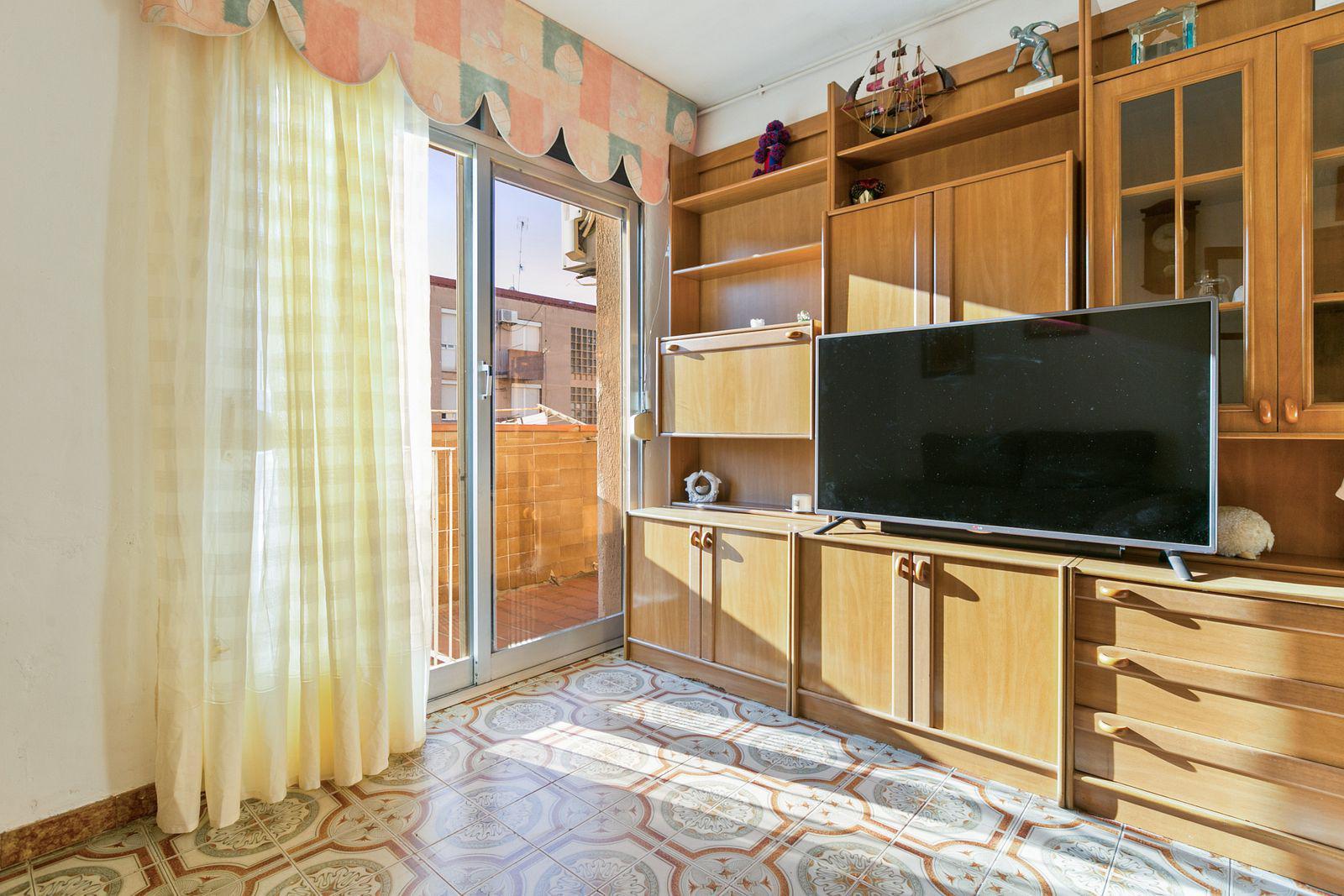 Imagen 4 Piso en venta en Barcelona / C/ Tarent - C/ Lluis Borrassà C.P 08019