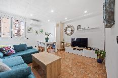 237221 - Piso en venta en Barcelona / Rambla Prim - Mogent