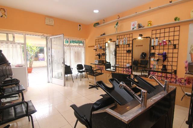 Imagen 1 Inmueble 249247 - Local Comercial en venta en Barcelona / Alfons El Magnànim (08019)