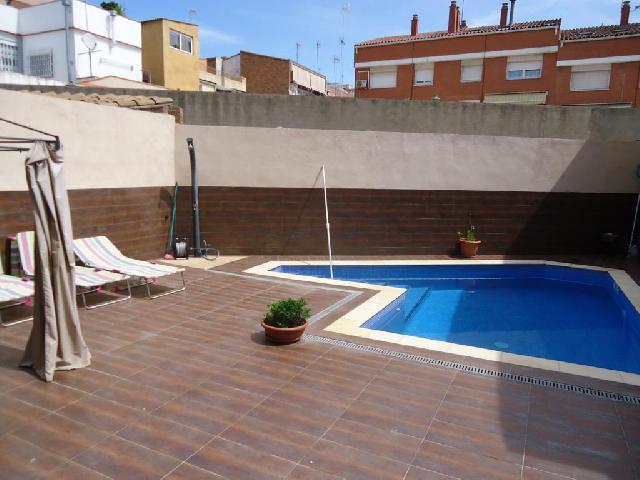 Imagen 1 Inmueble 158924 - Casa en venta en Sant Boi De Llobregat / Junto Plaza cataluña