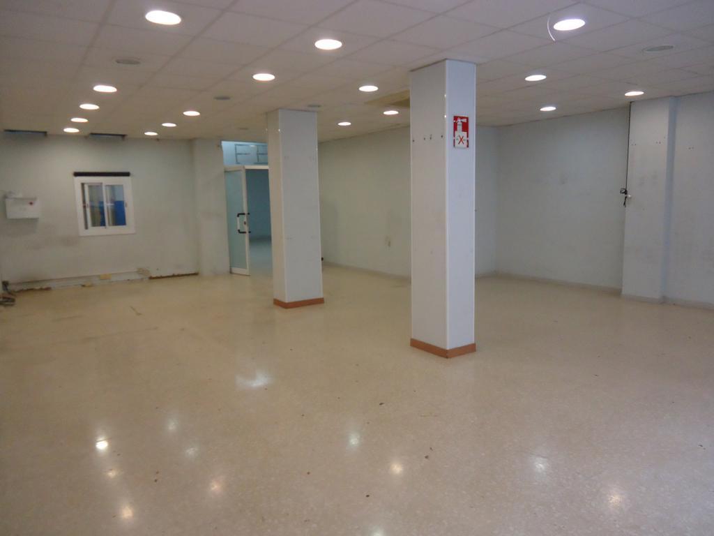 160725 - Junto plaza cataluña