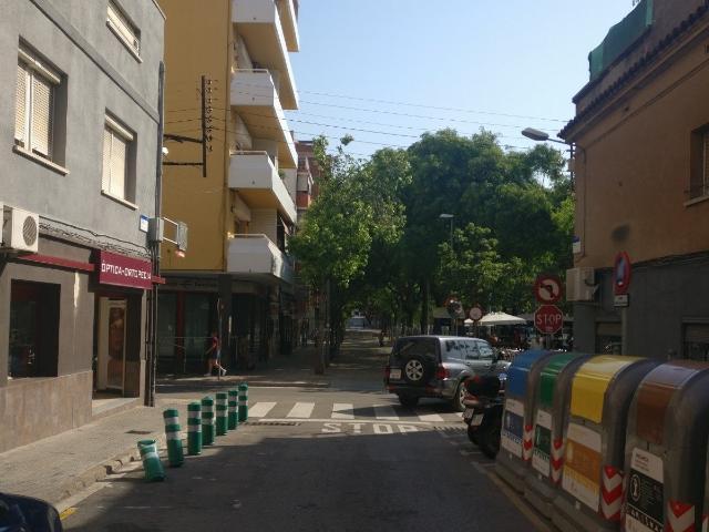 234629 - Junto a Plaça Catalunya
