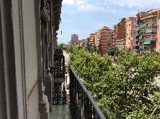 160095 - Piso en venta en Barcelona / Junto C/ Muntanya