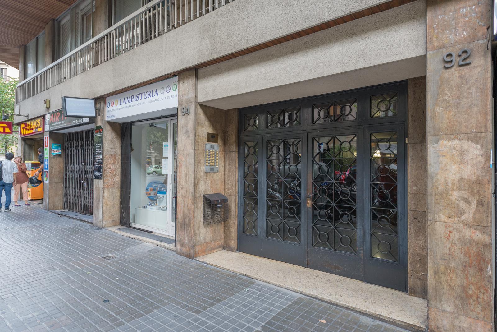 164350 - Esquina calle Aragón