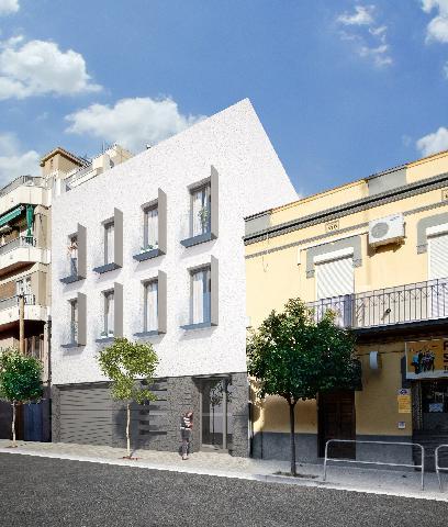Imagen 1 Inmueble 182458 - Piso en venta en Hospitalet De Llobregat (L´) / Junto Rambla Justo Oliveras