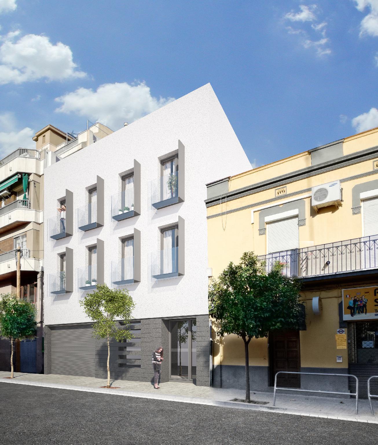 Piso centre hospitalet de llobregat l barcelona 182695 - Pisos en hospitalet centro ...